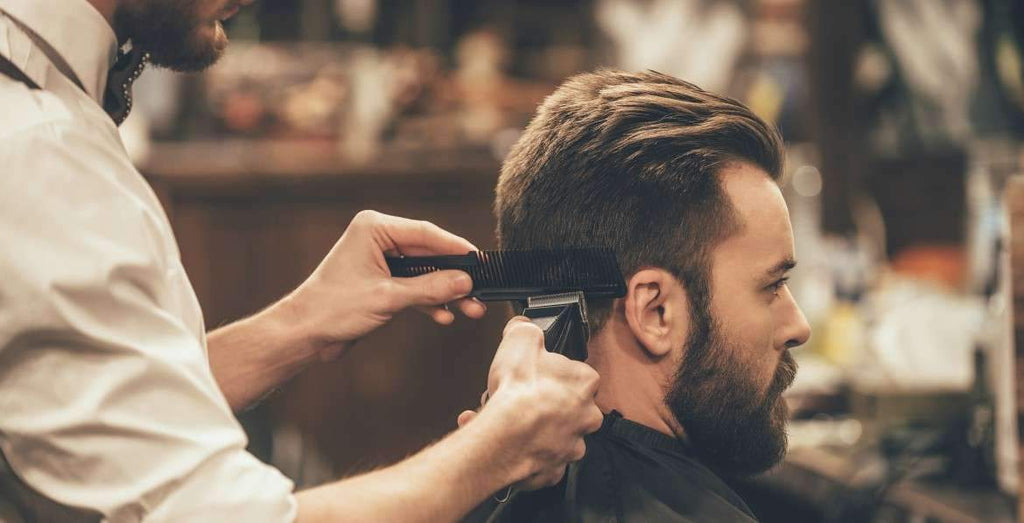 Hairdressing Terminology Guide For Men