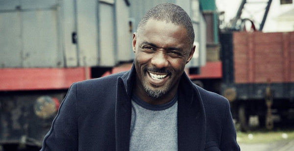How to Achieve Idris Elba's Style in 4 Simple Steps