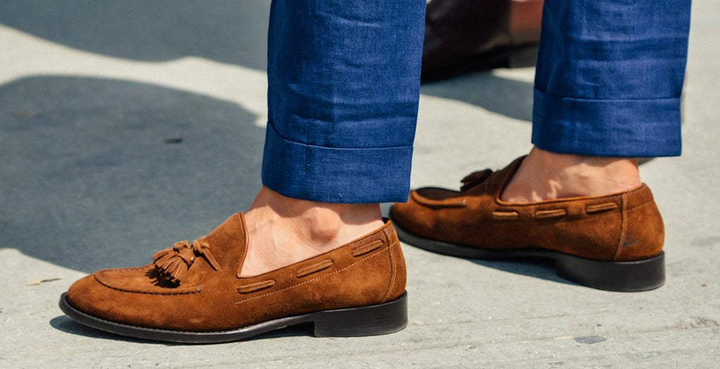 133426b9954 Top Tips for the Best Summer Loafers