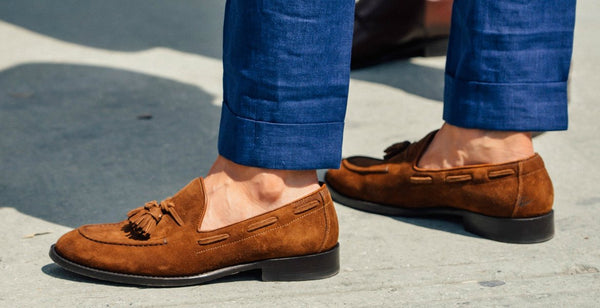 Top Tips for the Best Summer Loafers