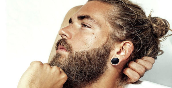 Top Tips For Growing Men's Hair Out