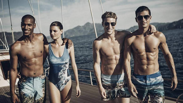 How to Choose the Right Swimwear for Your Body Type