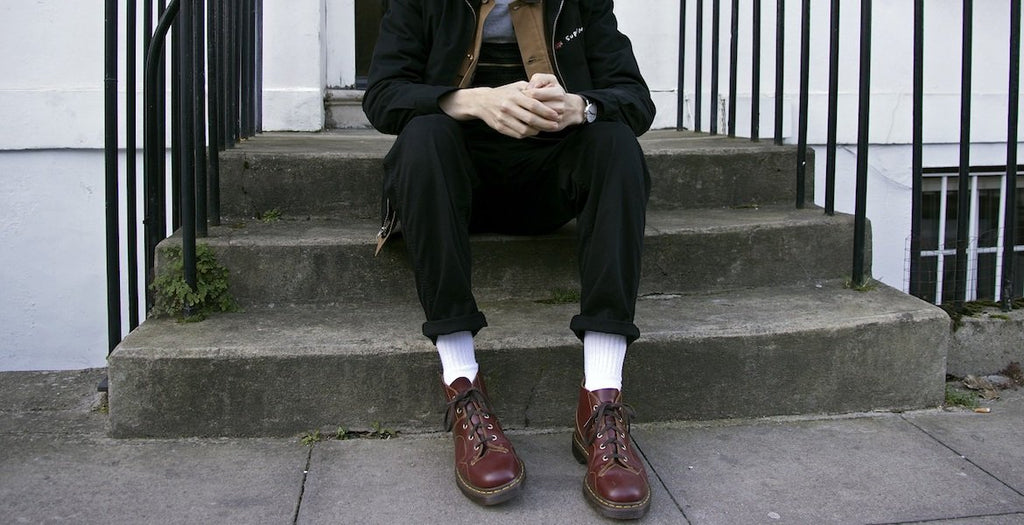 Style Style Oxblood How To Shoes To How fnHw8q7Tq