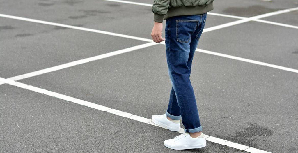 What\u0027s the Right Length for Men\u0027s Jeans?