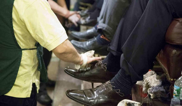 The Ultimate Shoe Care Guide
