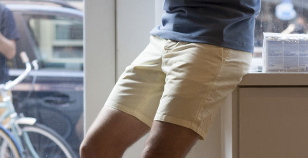 Shorts For Short Legs: Top Tips On How To Wear Them