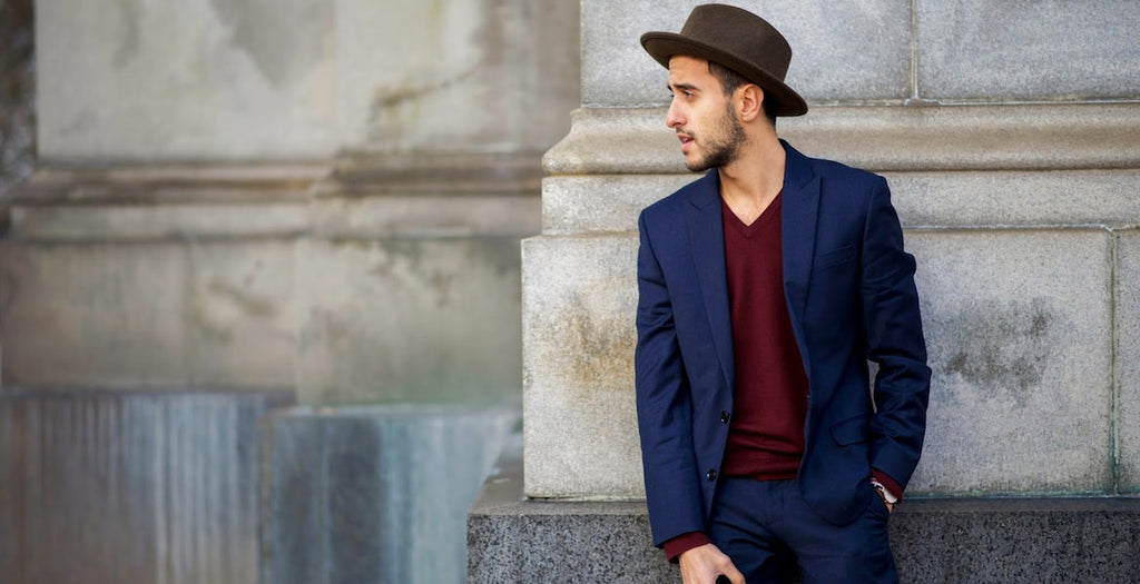 How to Make Workwear Easily Transitional