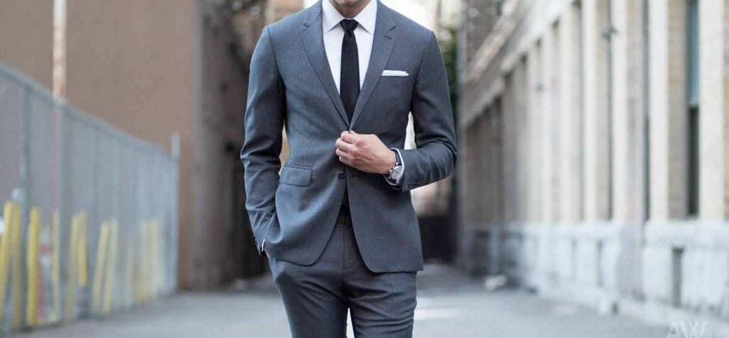 Men\u0027s Suit Buying Guide Everything You Need To Know