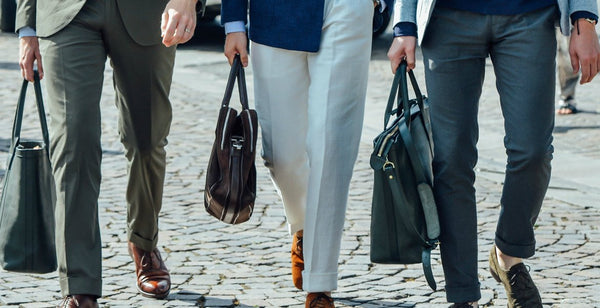 The Best Trousers for Men this Summer