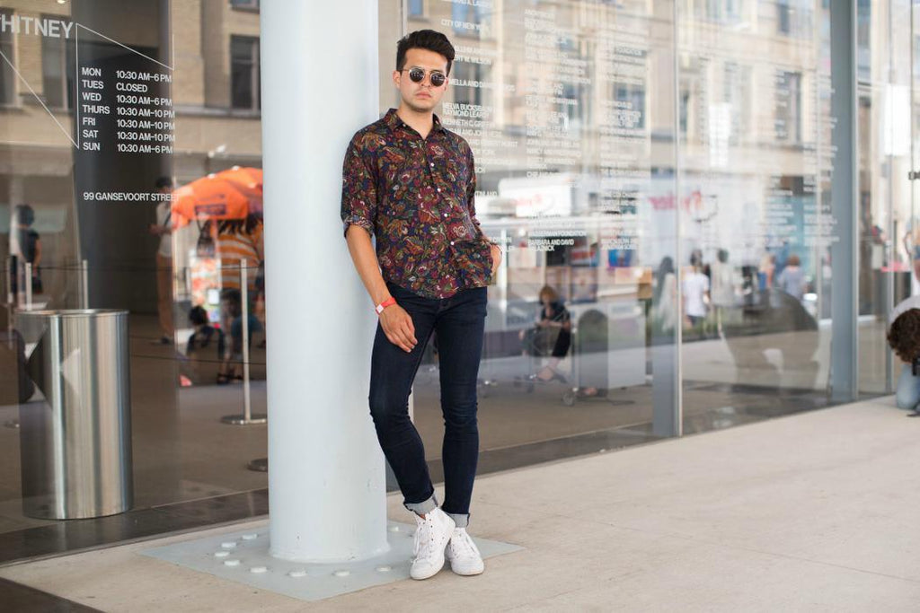 5 Faultless Tips on How to Wear Vintage Men\u0027s Clothing