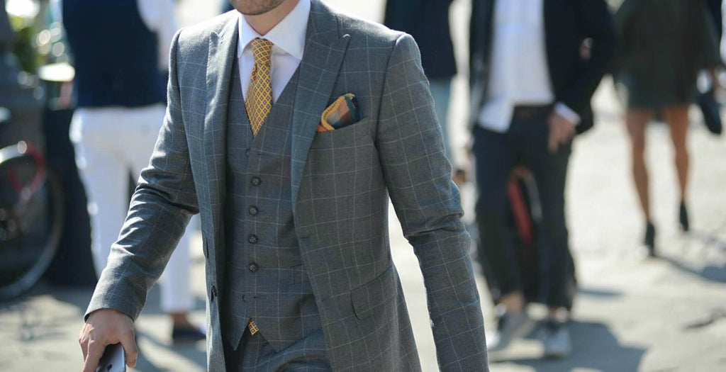 b2eb4c8e3cb71 Your Guide to Wearing a Waistcoat