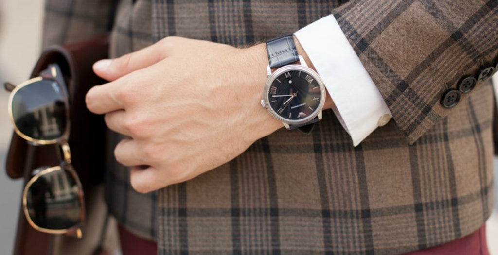 The Ultimate Guide to Men's Watches