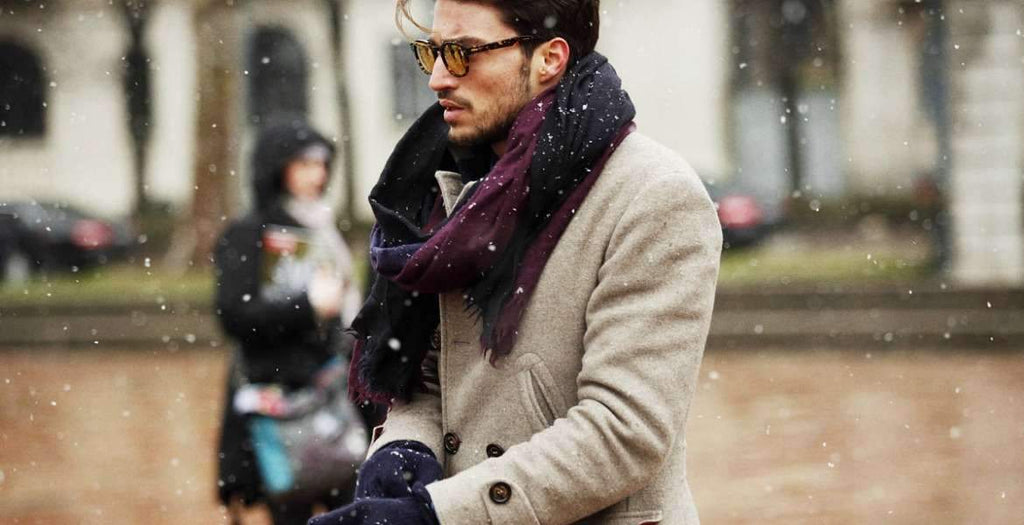 4 Winter Classics Every Man Should Own