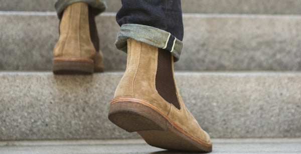 The History of Chelsea Boots