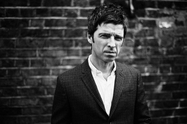 4 Versatile Ways To Dress Like Noel Gallagher