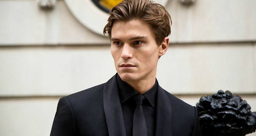 How to Dress like Street Style Icon Oliver Cheshire