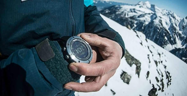 The 10 Best Outdoor Watches