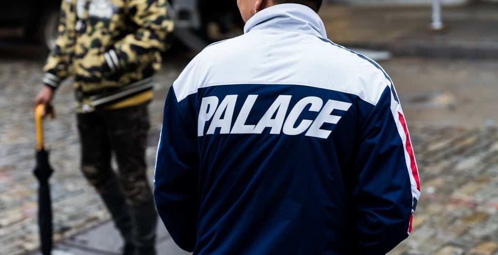 8 Tips on How to Buy Palace Clothing dc071ee731d2
