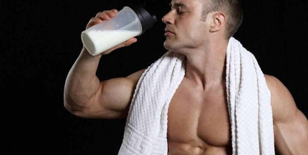 Gym Supplements that Can Cause Hair Loss