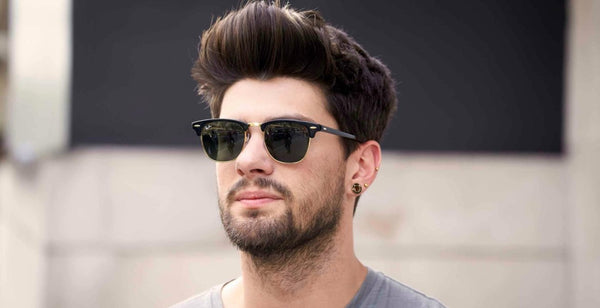 How To Style A Modern Quiff