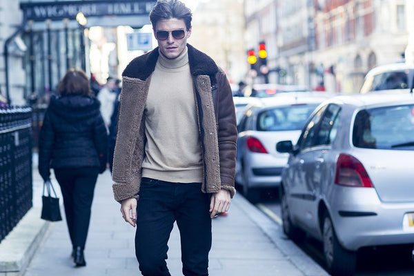 Top 5 Rules on What Colour Jumper You Should Wear to Work