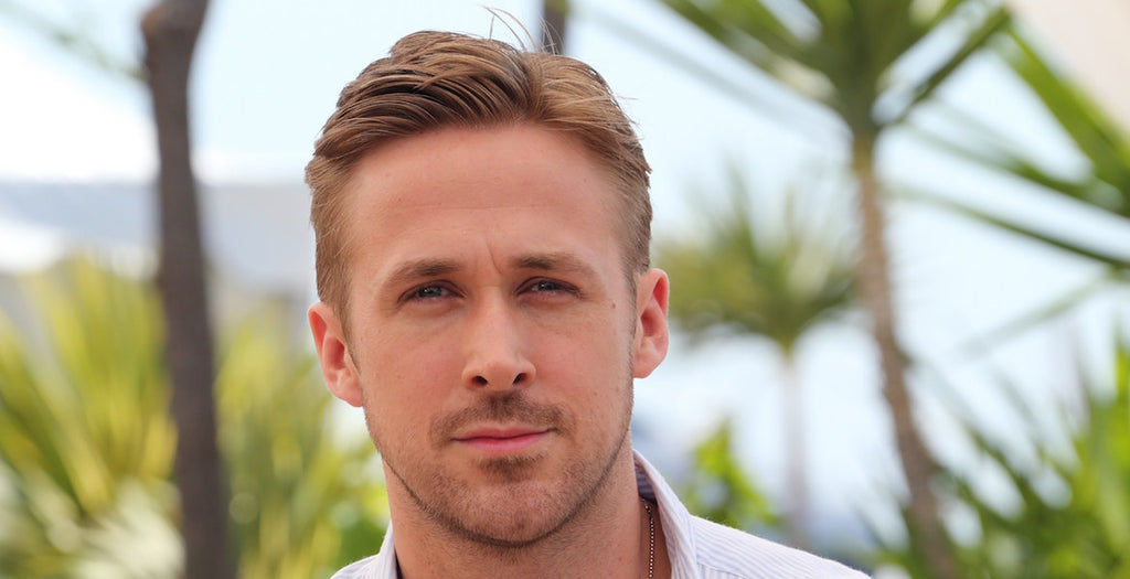 How to Get Ryan Gosling's Haircut