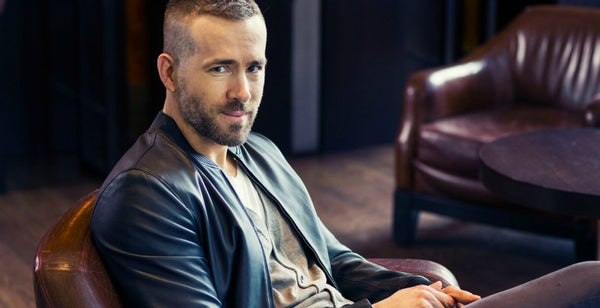 How to Get Ryan Reynolds Style