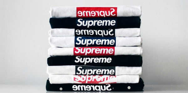 The 10 Best Supreme Box Logo Tees