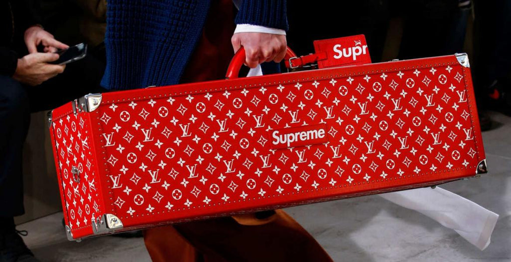 The 15 Most Expensive Supreme Items Ever