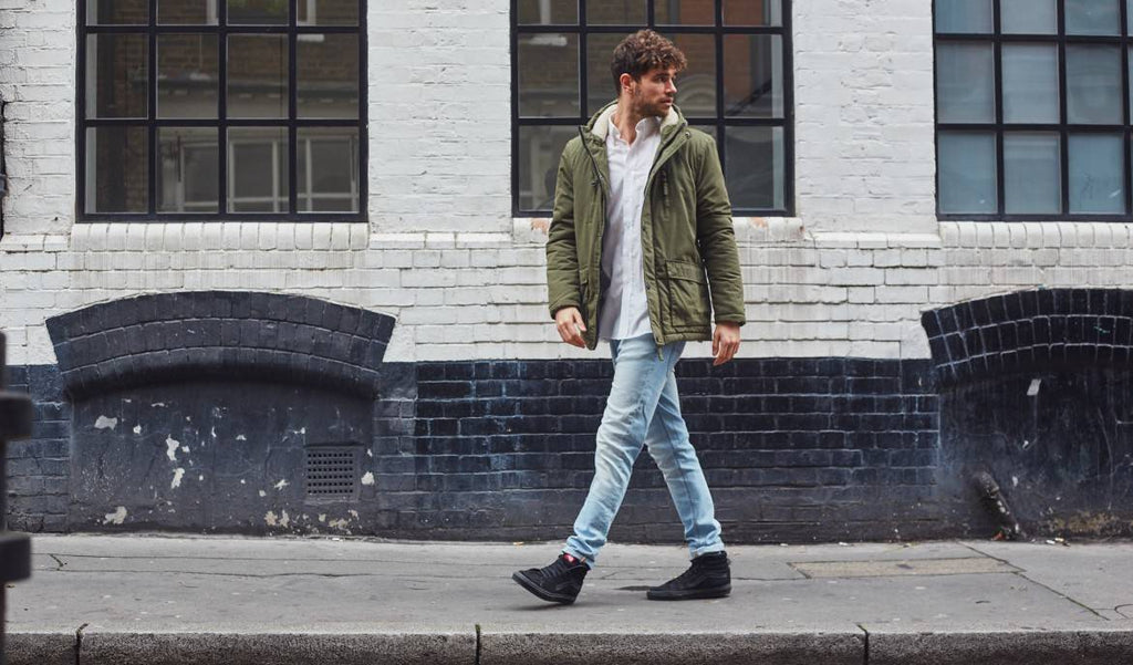 The Best Jeans for Men and How to Style Them 8beec19a12a21