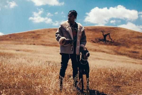 How to get Travis Scott's style