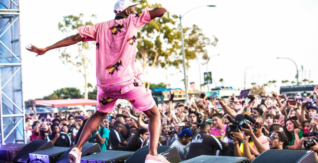 How to Get Tyler The Creator's Style