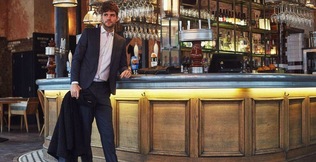 6fe7e2980 What to Wear to a Bar