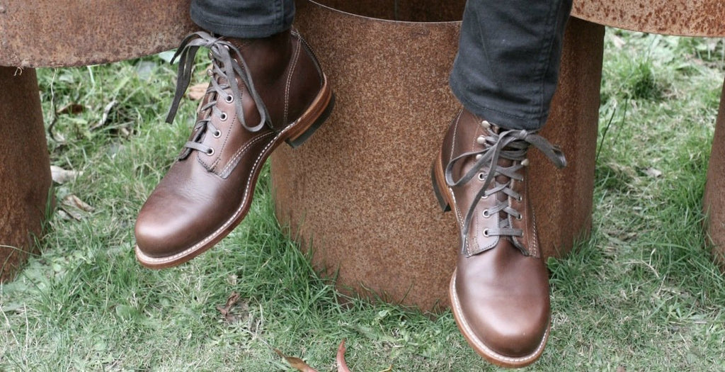 What to Wear With Tan Boots