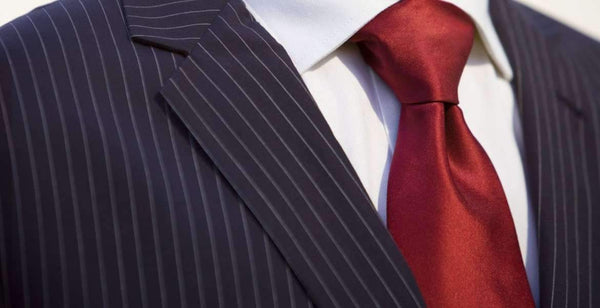 How to Achieve the Tie Dimple