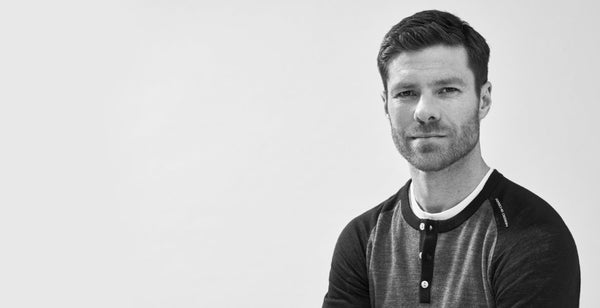 How To Dress Like Footballer Xabi Alonso