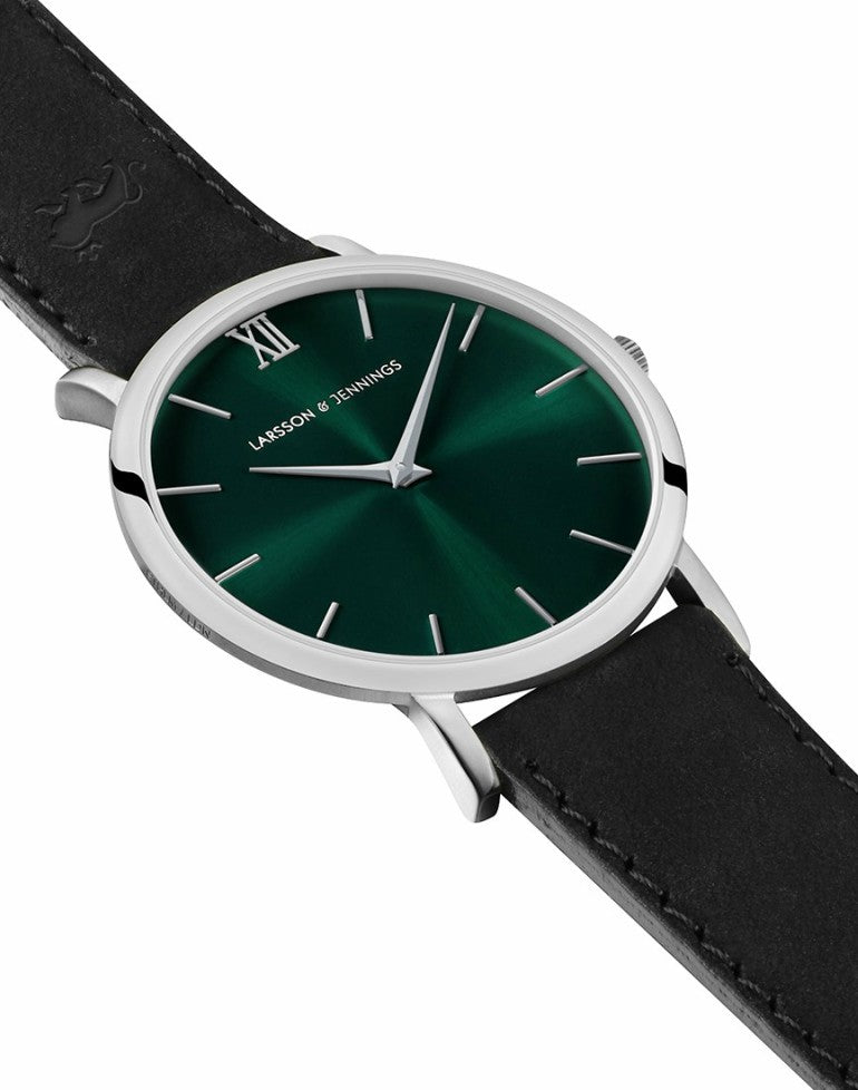 _0012_02-lugano-40mm-silver-green-sunray-black-leather-larsson-and-jennings-watch-hr_1