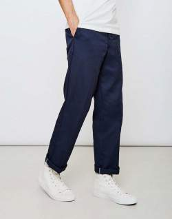 Dickies Navy Chinos mens