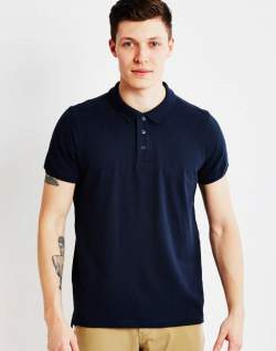 The Idle Man Mens Polo Shirt for men