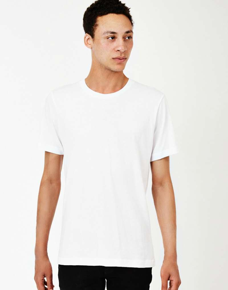 perfect T-Shirt White mens