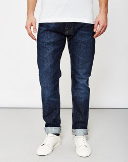 The Best Jeans For Shorter Men