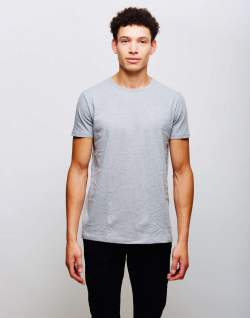 Edwin mens grey T-shirt men