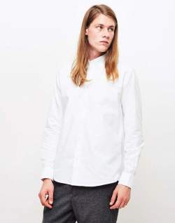Soulland White Shirt for Men