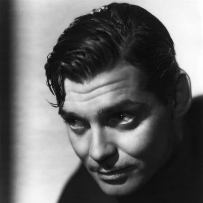 mens 1930s haircut side parting