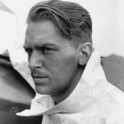 mens 1930s undercut hairstyle