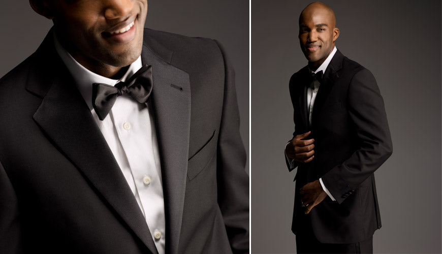 wedding suit tux men
