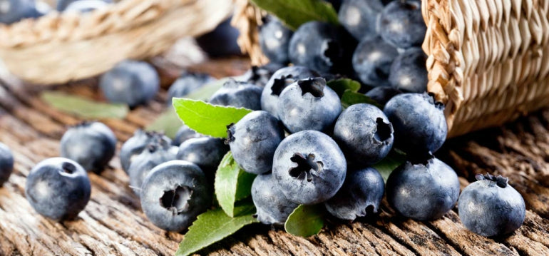 Amazing-Benefits-Of-Blueberries-For-Skin