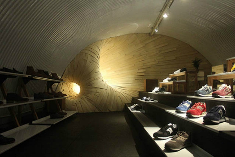 Article brixton trainer and shoe corner