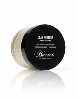 BAXTER OF CALIFORNIA Hair Pomade Clay 60ml mens