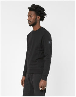 BELSTAFF Jefferson Jumper Black Mens